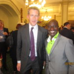 Mayor Dan Jarvis MBE MP and Mayor for the Sheffield City Region